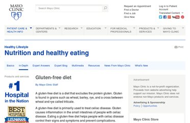 http://www.mayoclinic.com/health/gluten-free-diet/my01140/