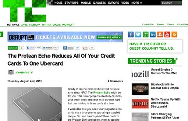 http://techcrunch.com/2012/08/02/the-protean-echo-reduces-all-of-your-credit-cards-to-one-ubercard/