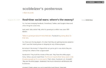 http://scobleizer.posterous.com/real-time-social-wars-wheres-the-money