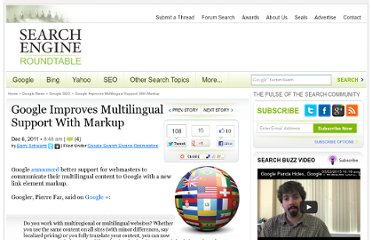 http://www.seroundtable.com/google-multilingual-pages-14417.html