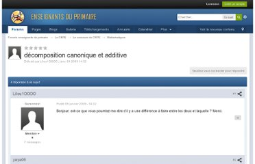 http://forums-enseignants-du-primaire.com/topic/185820-decomposition-canonique-et-additive/