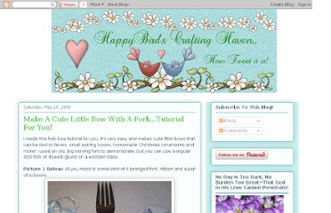 http://www.happybirdscraftinghaven.com/2008/05/fork-bow-tutorial-for-you.html