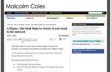 http://www.malcolmcoles.co.uk/blog/best-time-tweet/