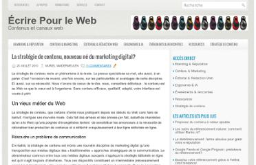 http://www.ecrirepourleweb.com/la-strategie-de-contenu-nouveau-ne-du-marketing-digital/#commencement