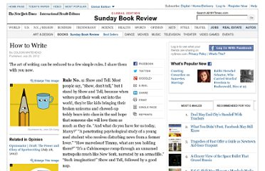 http://www.nytimes.com/2012/07/29/books/review/colson-whiteheads-rules-for-writing.html?_r=2&nl=books&emc=edit_bk_20120727&buffer_share=9b79b