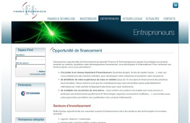 http://www.finance-technologie.com/entrepreneurs/opportunite-de-financement.php