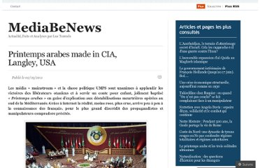 http://mediabenews.wordpress.com/2011/09/02/printemps-arabes-made-in-cia-langley-usa/