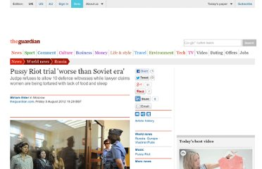 http://www.guardian.co.uk/world/2012/aug/03/pussy-riot-trial-russia