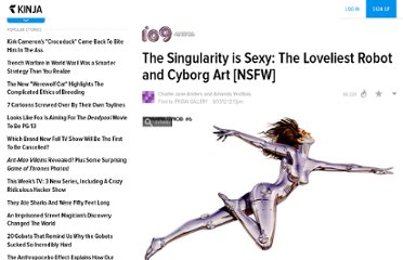 http://io9.com/5931618/the-singularity-is-sexy-the-loveliest-robot-and-cyborg-erotica-on-the-web-%5Bnsfw%5D