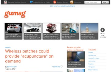 http://www.gizmag.com/wireless-acupuncture-patch/23586/