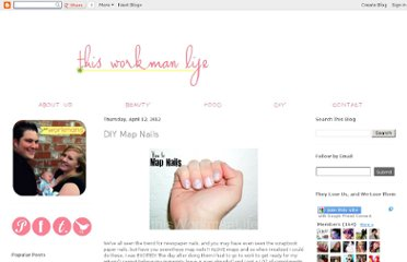 http://thisworkmanlife.blogspot.com/2012/04/diy-map-nails.html