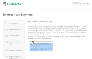 http://evernote.com/intl/es/getting_started/#7