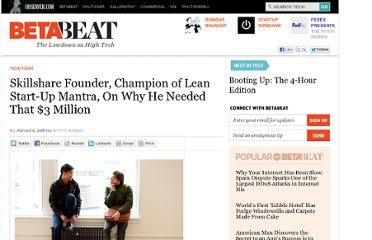 http://betabeat.com/2011/08/skillshare-3-1-million-raise-why/
