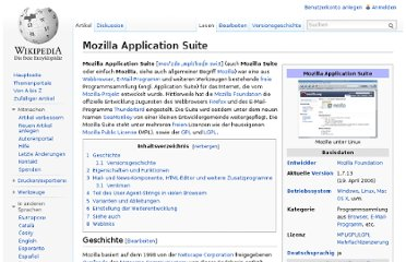 http://de.wikipedia.org/wiki/Mozilla_Application_Suite