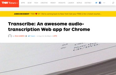 http://thenextweb.com/apps/2012/08/04/transcribe-an-awesome-audio-transcription-web-app-for-chrome/
