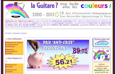 http://www.guitare-et-couleurs.com/1r-methode-guitare-debutants.html