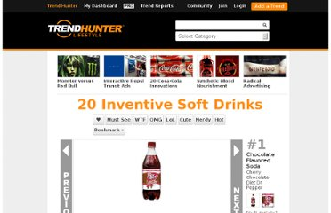 http://www.trendhunter.com/slideshow/soda-pop-soft-drinks#15