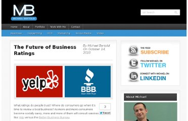 http://michaelbertoldi.net/yelp-or-the-better-business-bureau-the-future-of-business-ratings/
