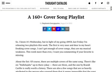 http://thoughtcatalog.com/2012/a-10-cover-song-playlist/