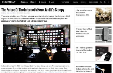 http://www.fastcompany.com/1802688/future-internets-here-and-its-creepy