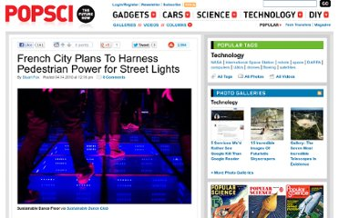 http://www.popsci.com/technology/article/2010-04/french-city-harness-pedestrian-energy-power-street-lights