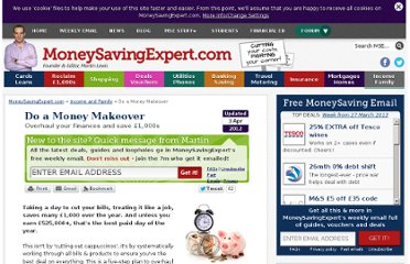 http://www.moneysavingexpert.com/protect/money-help#extra