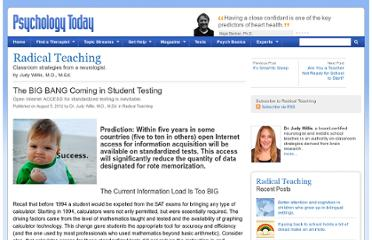 http://www.psychologytoday.com/blog/radical-teaching/201208/the-big-bang-coming-in-student-testing