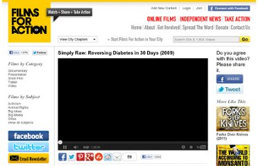 http://www.filmsforaction.org/watch/simply_raw_reversing_diabetes_in_30_days/