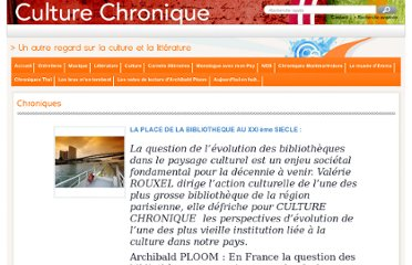 http://www.culture-chronique.com/chronique.htm?chroniqueid=609&typeid=0