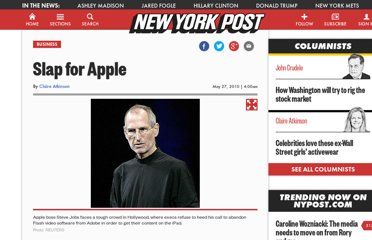 http://www.nypost.com/p/news/business/slap_for_apple_PZ065AMiQOkAEn3lVNOX9O