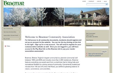 http://community.associawebsites.com/sites/BraemarCommunityAssoc/Pages/AcwDefault.aspx