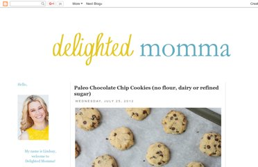 http://www.delightedmomma.com/2012/07/paleo-chocolate-chip-cookies-no-flour.html