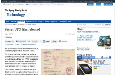 http://www.smh.com.au/technology/sci-tech/secret-ufo-files-released-20120804-23mhq.html