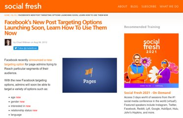 http://socialfresh.com/facebooks-post-targeting-options/