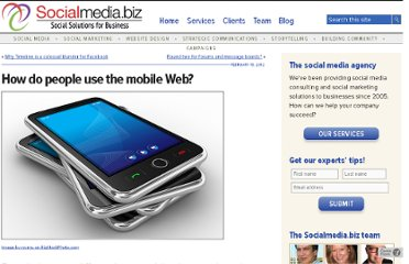 http://socialmedia.biz/2012/02/15/how-do-people-use-mobile-web/