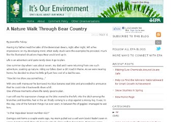 http://blog.epa.gov/blog/2012/05/a-nature-walk-through-bear-country/