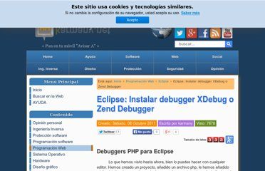 http://www.karmany.net/index.php/programacion-web/36-eclipse/84-eclipse-instalar-debugger-xdebug