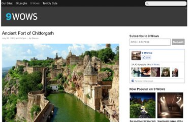 http://9wows.com/ancient-fort-of-chittorgarh/