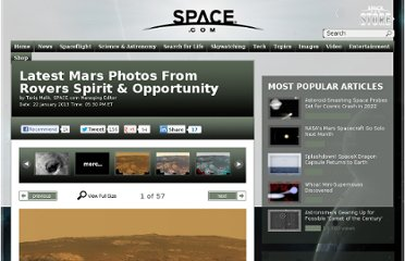 http://www.space.com/27-latest-mars-shots-spirit-opportunity.html