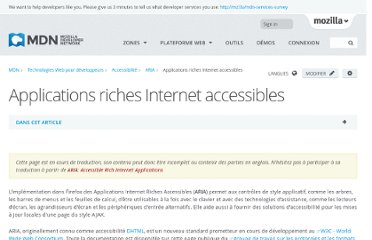 https://developer.mozilla.org/fr/docs/ARIA/Applications_riches_Internet_accessibles#D.c3.a9veloppement_de_standards_pour_ARIA