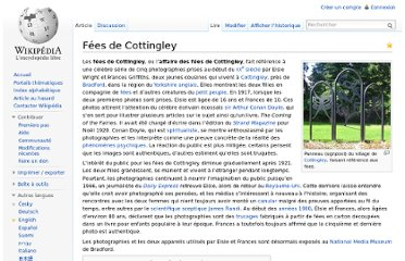 http://fr.wikipedia.org/wiki/F%C3%A9es_de_Cottingley