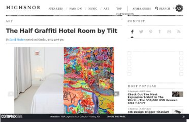 http://www.highsnobiety.com/2012/03/01/the-half-graffiti-hotel-room-by-tilt/