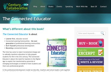 http://www.21stcenturycollaborative.com/the-connected-educator/