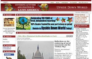 http://upsidedownworld.org/main/chile-archives-34/3303-chile-when-triumphant-neoliberalism-begins-to-crack