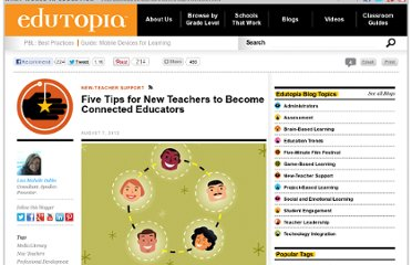 http://www.edutopia.org/blog/new-teachers-becoming-connected-educators-lisa-dabbs