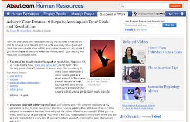 http://humanresources.about.com/od/strategicplanning1/a/goal_setting.htm