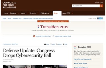 http://blogs.cfr.org/campaign-2012/2012/08/07/defense-update-congress-drops-cybersecurity-ball/
