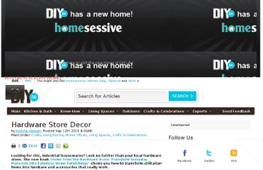 http://www.diylife.com/2011/09/12/hardware-store-decor/