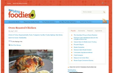 http://itsybitsyfoodies.com/oven-roasted-chicken/