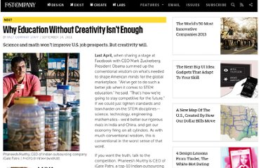http://www.fastcompany.com/1776388/why-education-without-creativity-isnt-enough